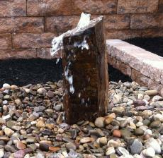 Kingdom Landscaping Fountain Construction