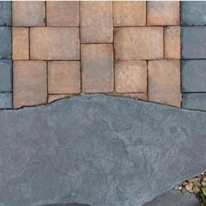 EP Henry pavers installed by Kingdom Landscaping in Smithsburg Maryland