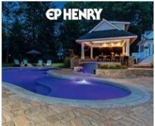 EP Henry Catalog 2020