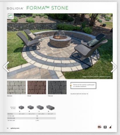 Kingdom Landscaping EP Henry Patio Builder Frederick Maryland