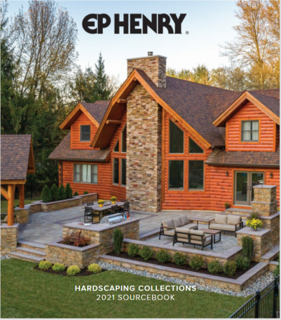Kingdom Landscaping EP Henry Catalog 2021