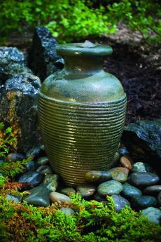 Aquascape Mini Amphora Vase