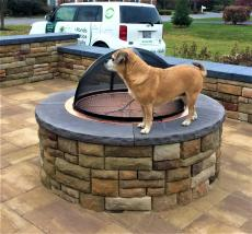 Fire Pit Contractor