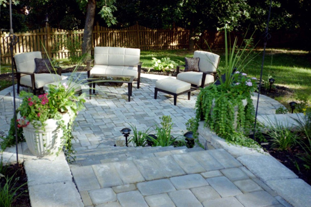Patio Contractor in Maryland