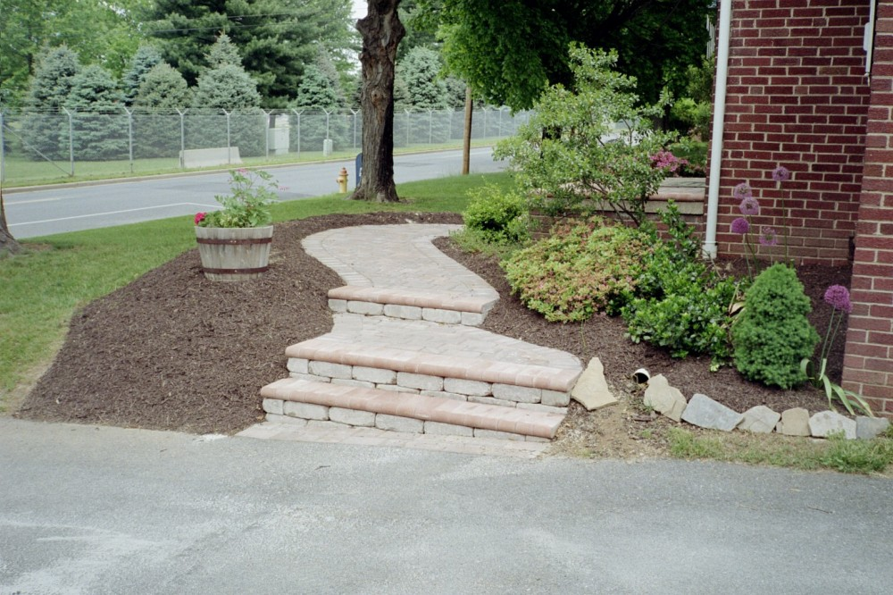 Landscaping Project | Frederick, MD